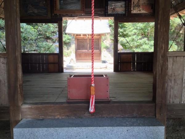 宝満神社B